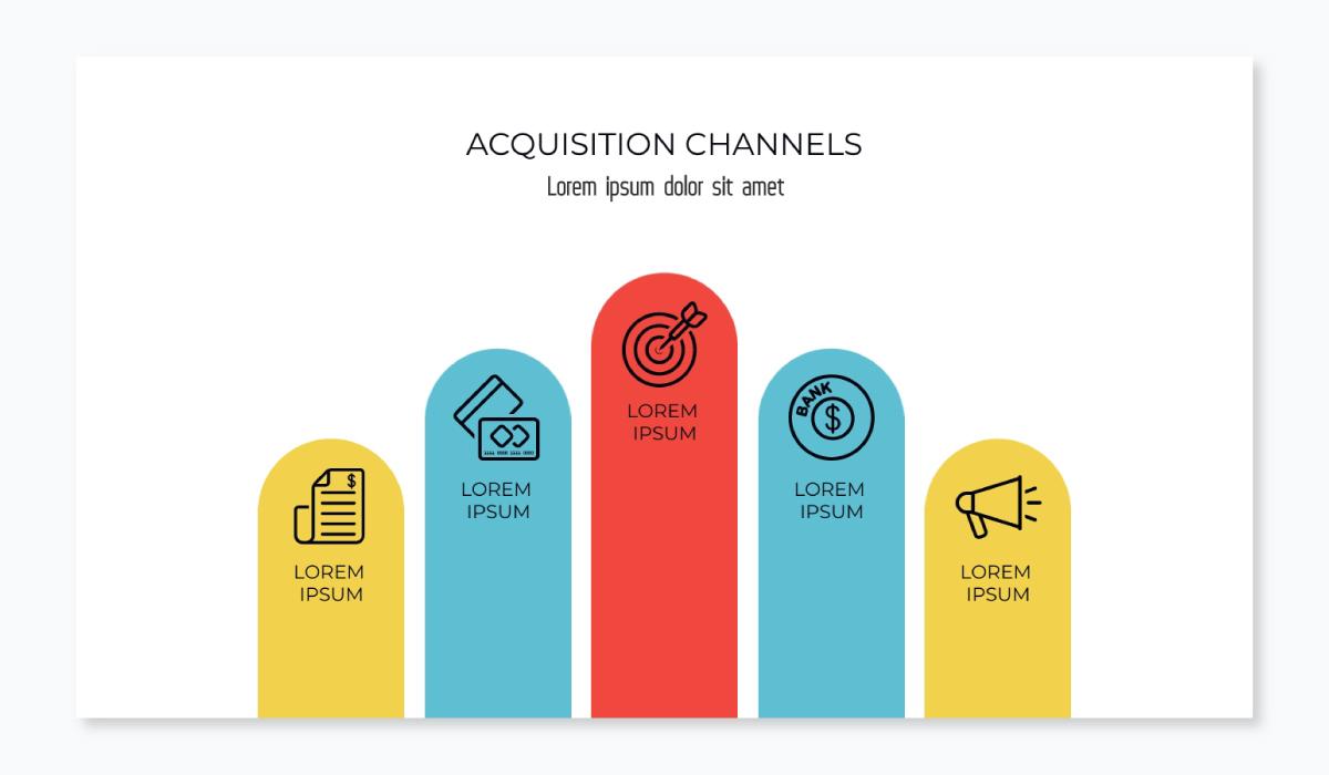 business plan presentation - marketing plan presentation template