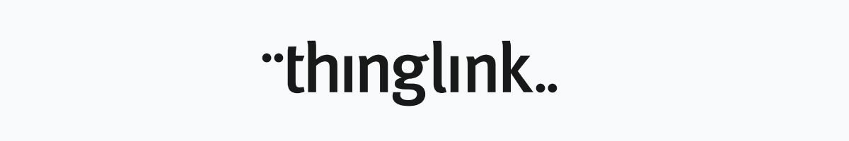 online teaching tools - thinglink logo