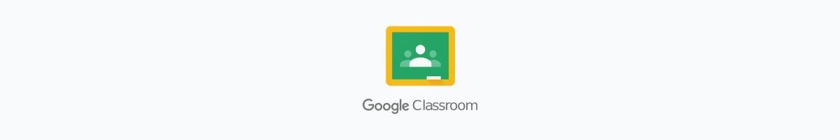 online teaching tools - google classroom