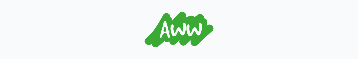 online teaching tools - aww app a web whiteboard app logo