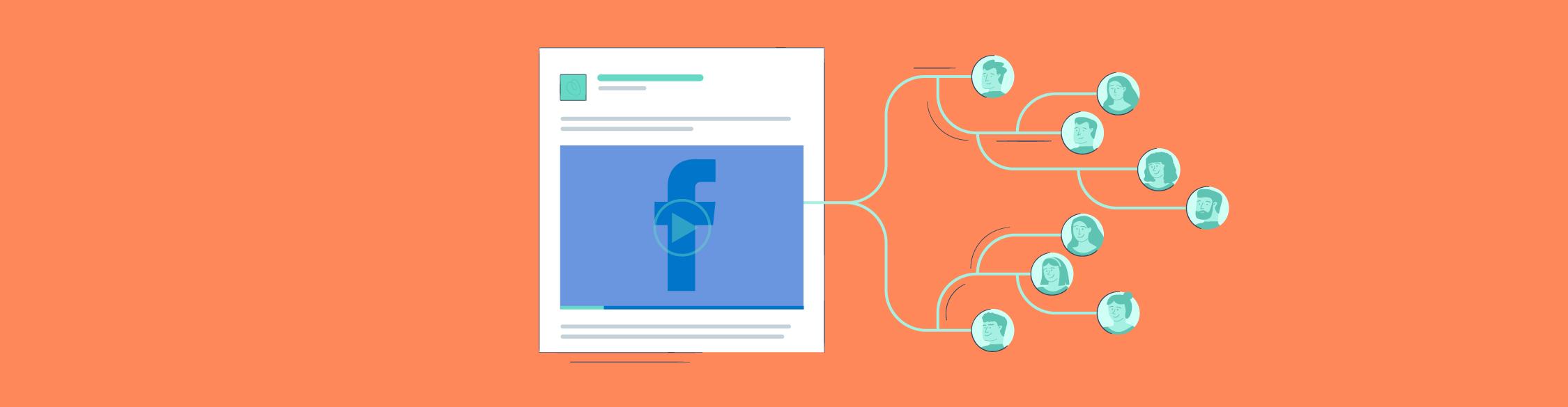 facebook video ad funnel - header wide