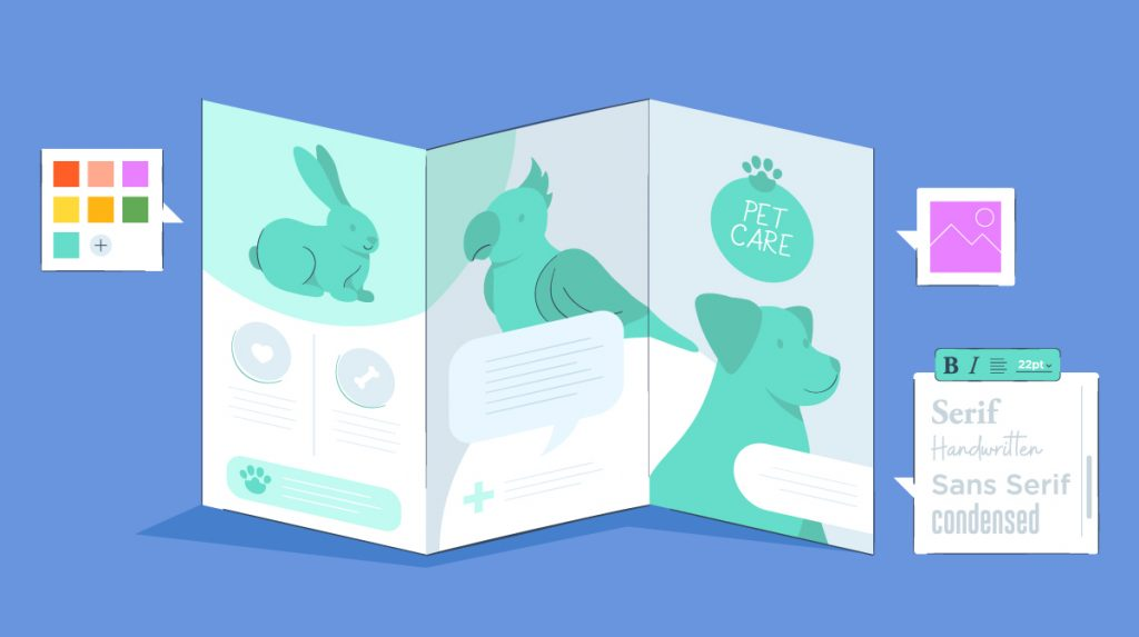 brochure templates - featured image