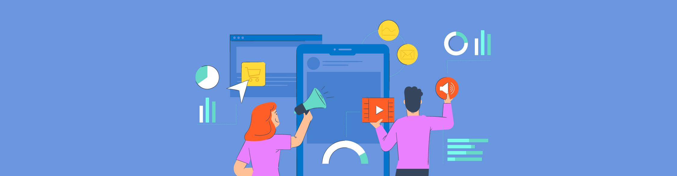 content marketing statistics - header