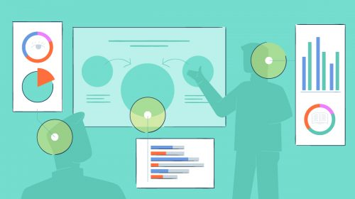 presentation statistics - header