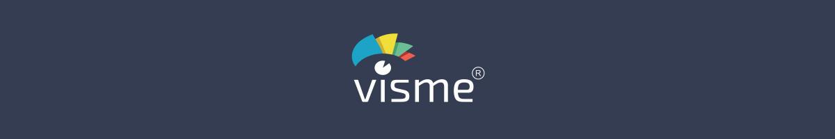 data visualization tools - visme