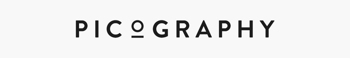 free stock photos - picography logo