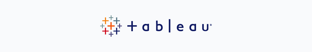 data visualization tools - tableau