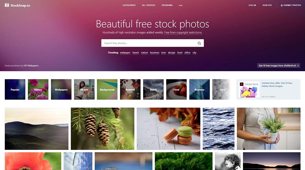 free stock photos - stocksnap.io