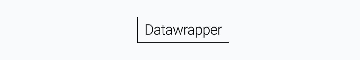 data visualization tools - datawrapper