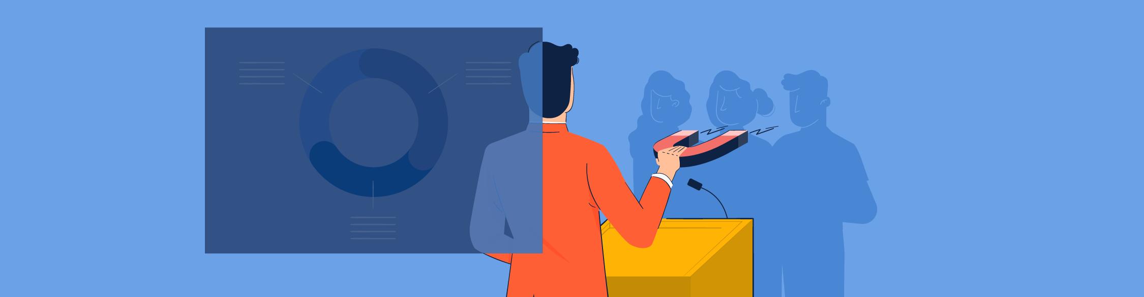 powerpoint presentation - header