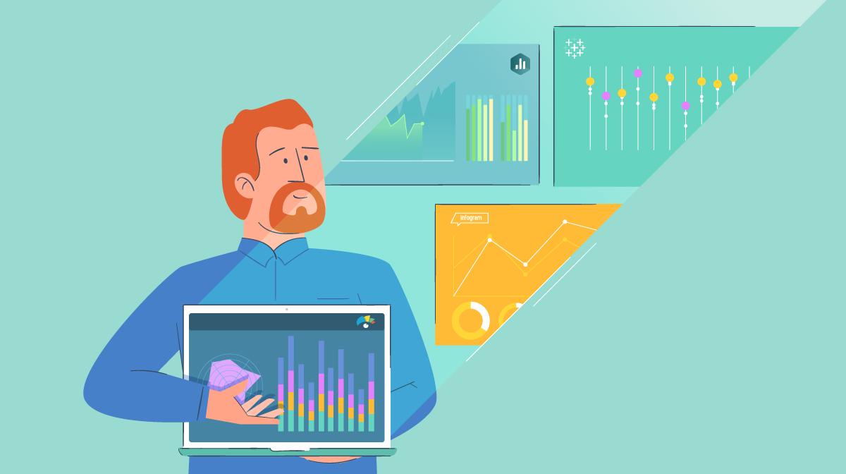 data visualization tools - header