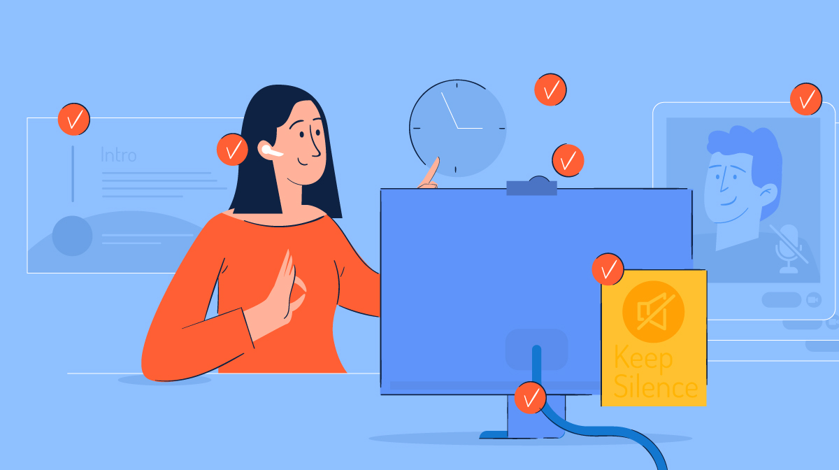 virtual meetings - featured image