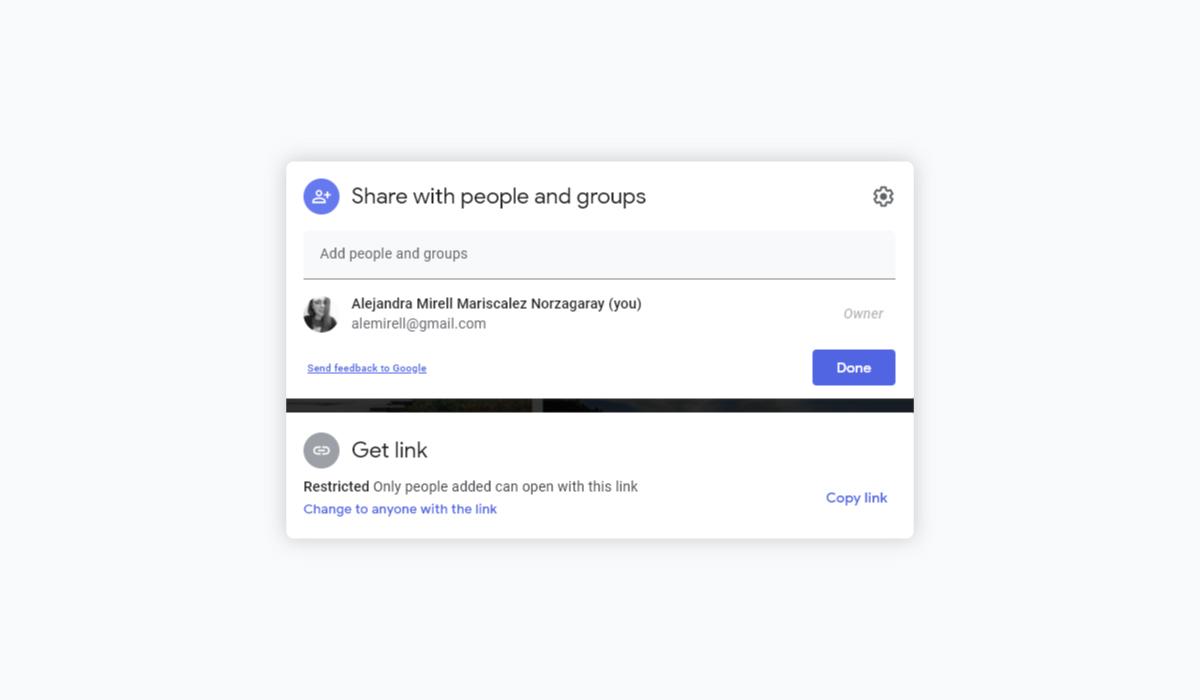 best presentation software - google slides sharing
