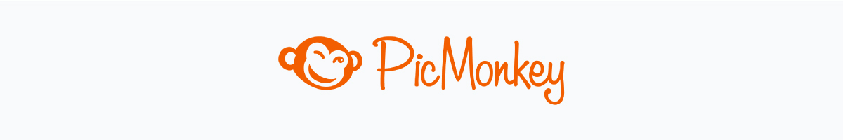 PicMonkey logo against a light background