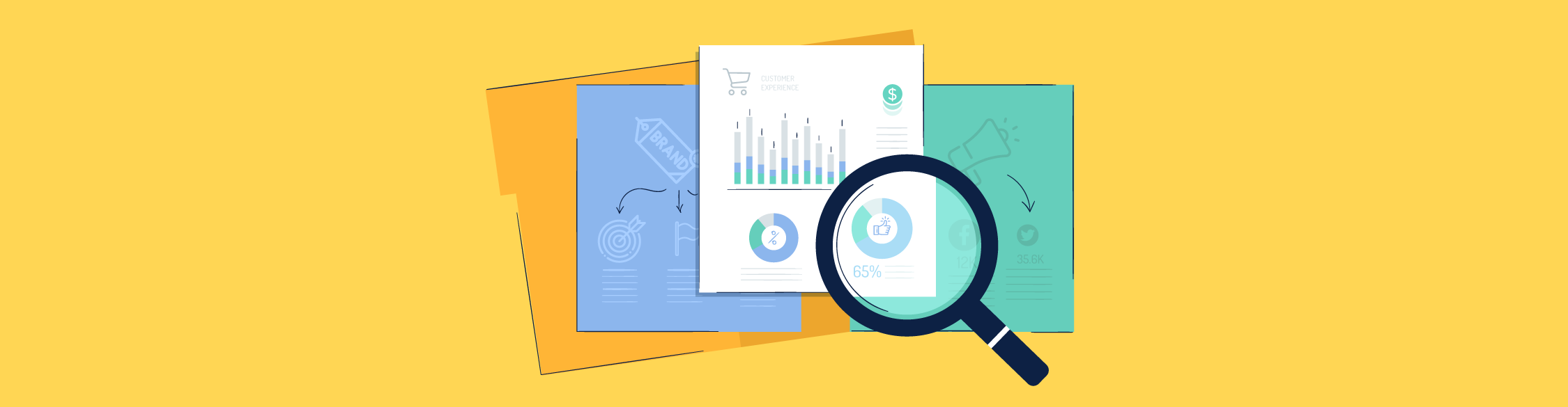 How to Conduct a Brand Audit: Step-by-Step Guide + Template