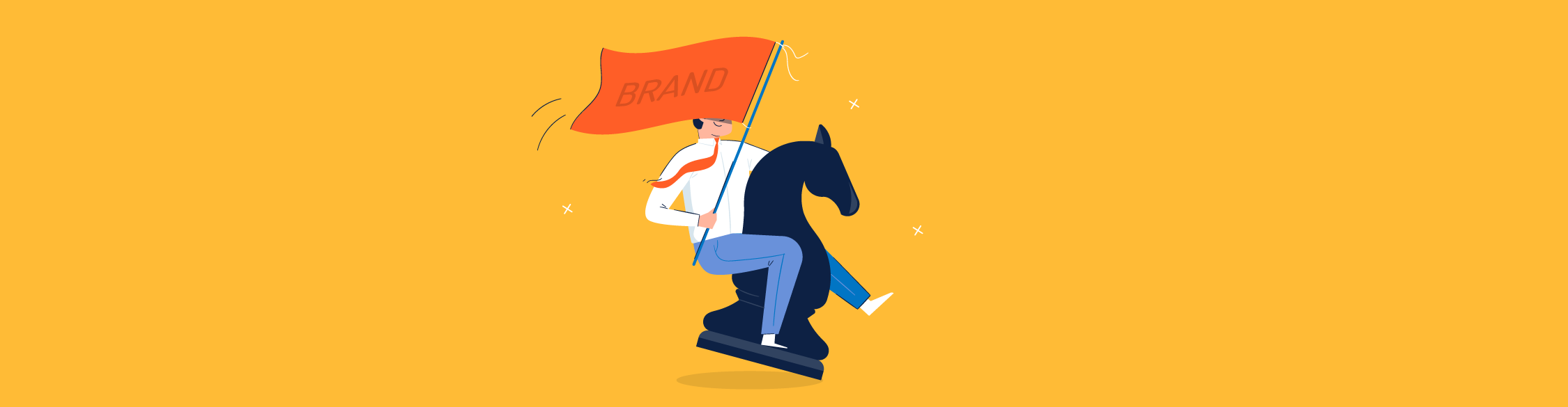 Creating a Brand Strategy: 8 Essentials & Templates [for 2021]