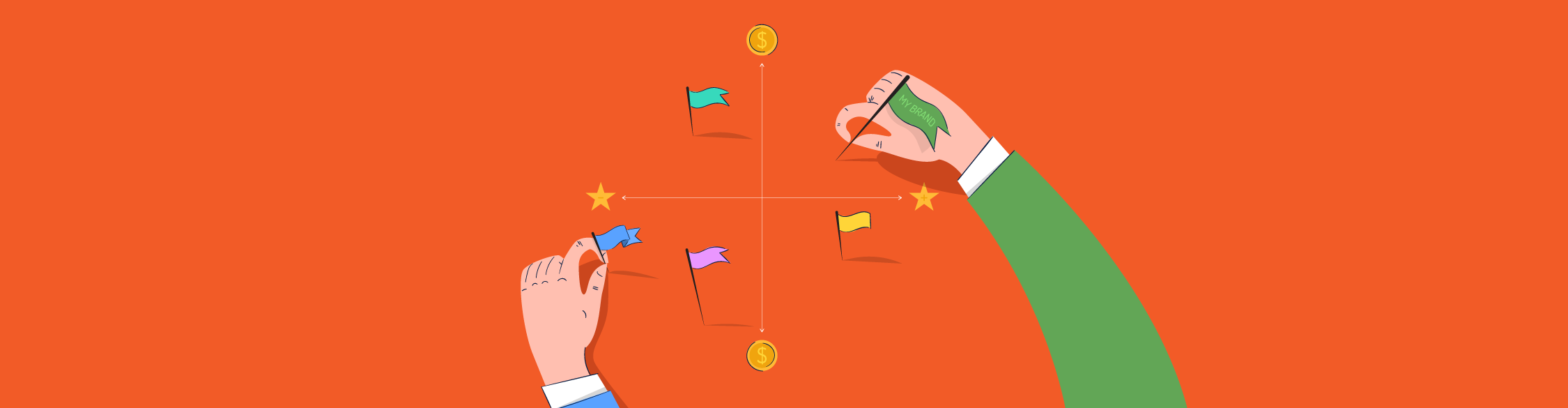 Brand Positioning: How to Build a Winning Strategy [for 2021]