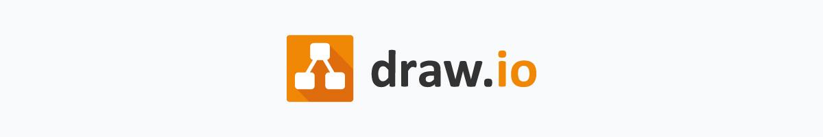 The Draw.io logo.