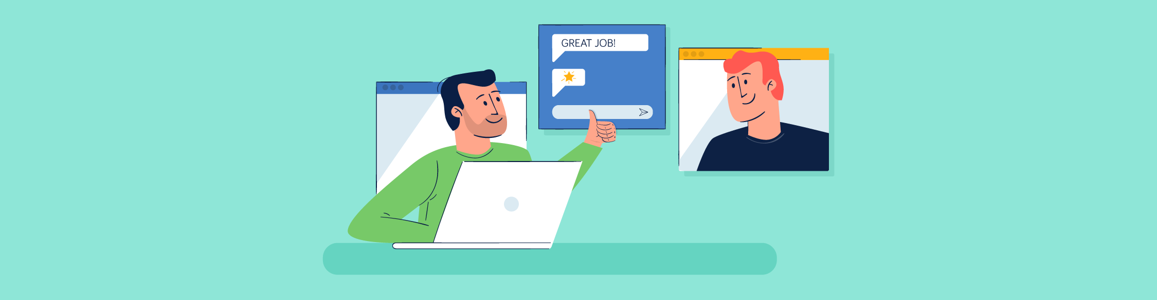 Engaging Remote Employees: 5 Creative Strategies That Work