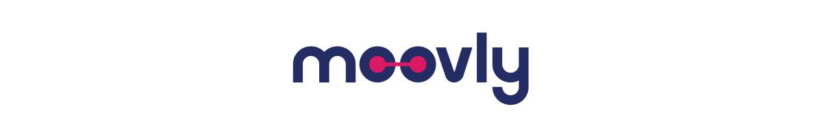 The Moovly logo.