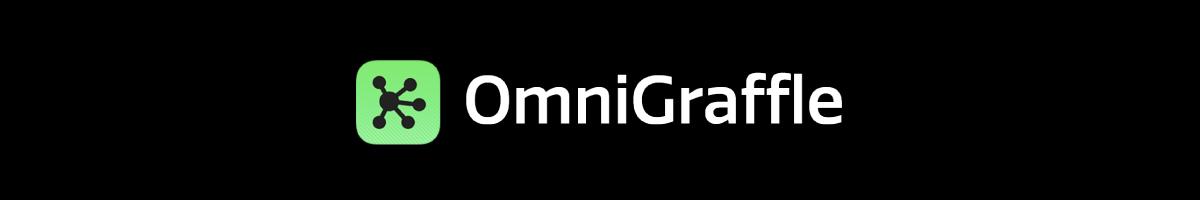 The OmniGraffle logo.