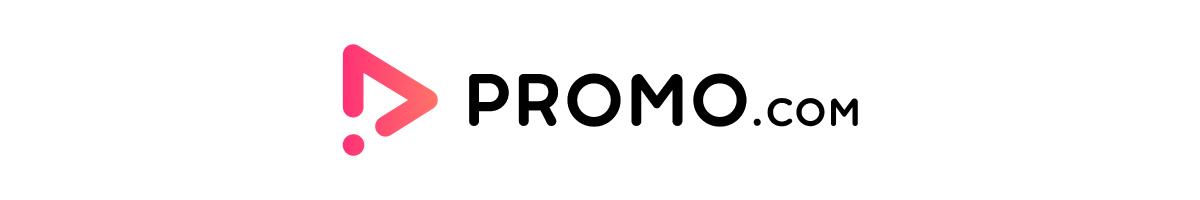 The Promo logo.