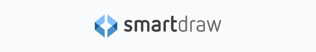 The SmartDraw logo.