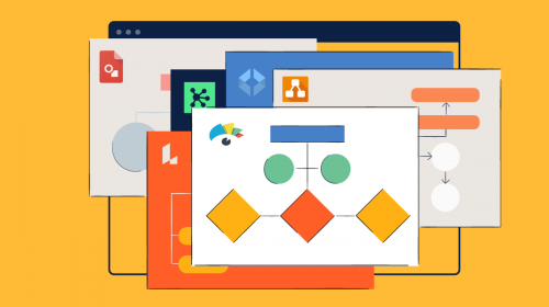 6 Best Online Visio Alternatives for Making Diagrams (Free & Paid)