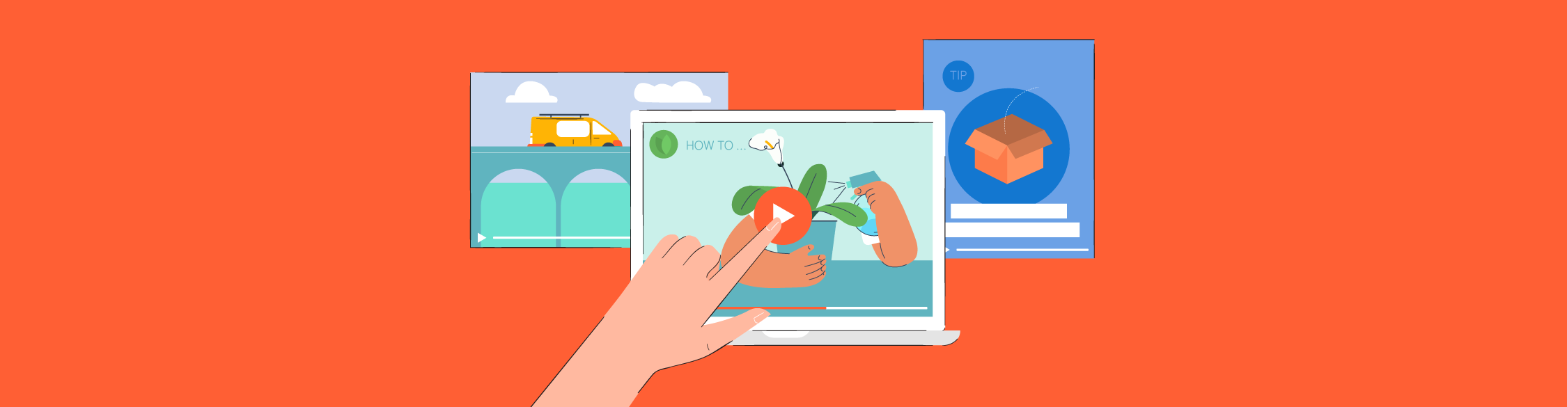 13 Explainer Video Software for Animated Explainers [2021]