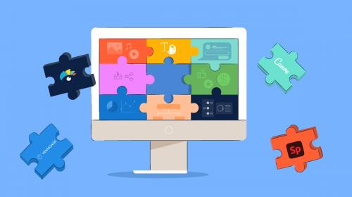 8 Piktochart Alternatives for Online Design (Pricing Included)