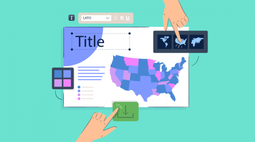 How to Make a Choropleth Map: 5-Step Guide for Beginners