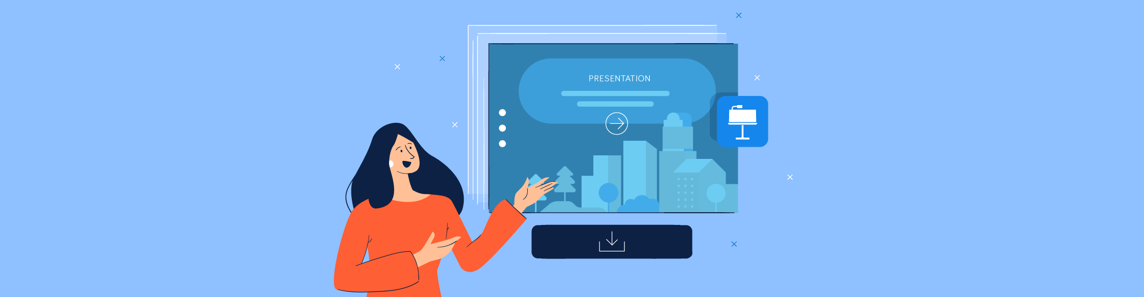 45 Best Keynote Templates to Customize & Download