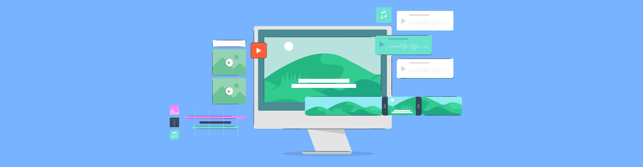 8 Best Movavi Alternatives for Easy Online Video Editing [2021]