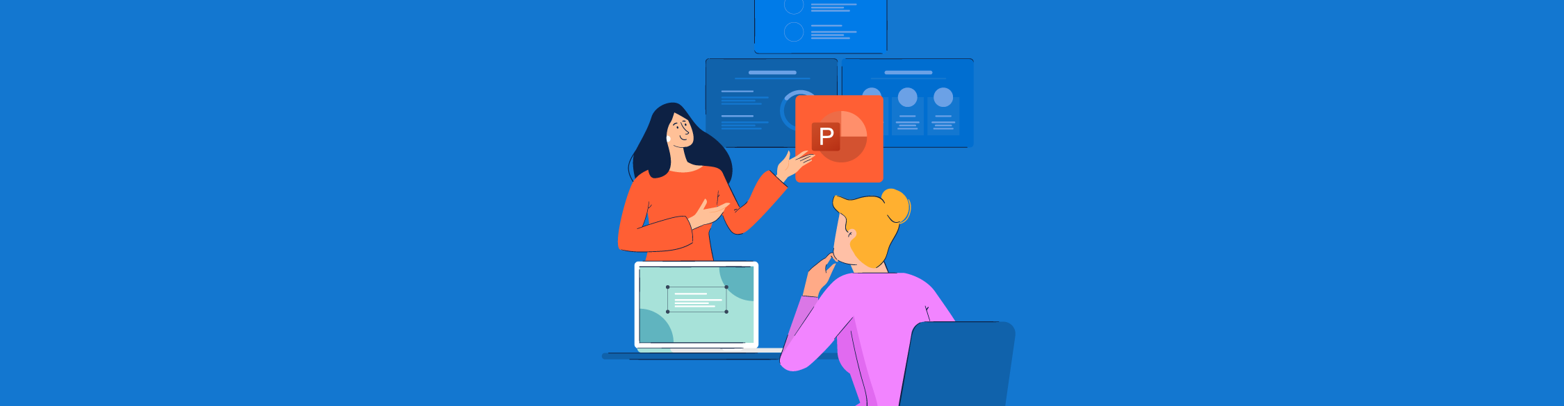 10 Top PowerPoint Presentation Tips for Beginners (2021 List)