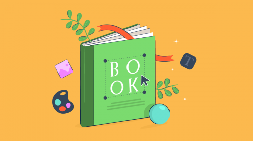 28 (Editable) Book Cover Ideas & Templates for Your Next Book