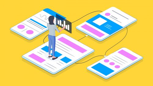 What is a Wireframe? Guide With Types, Benefits & Tips (2021)