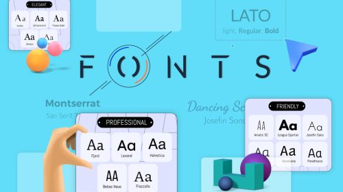 Choosing the Best Infographic Fonts: The Ultimate Guide