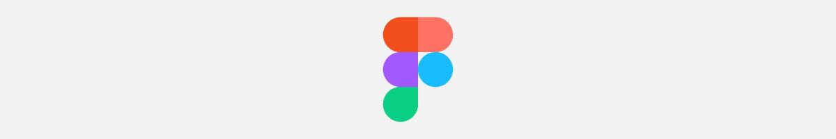 The Figma logo.