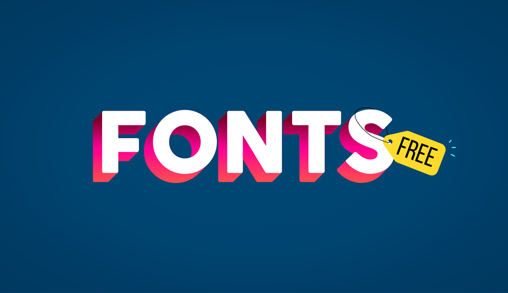 50 best free elegant fonts