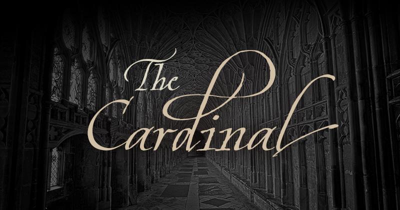 cardinal 50 best free elegant fonts