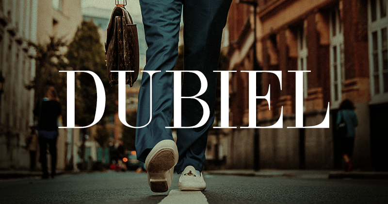 dubiel 50 best free elegant fonts