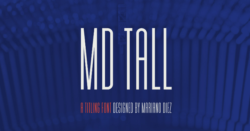 md tall 50 best free elegant fonts