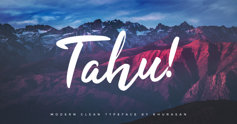 50 Best Free Elegant Fonts to Level Up Your Designs | Visual