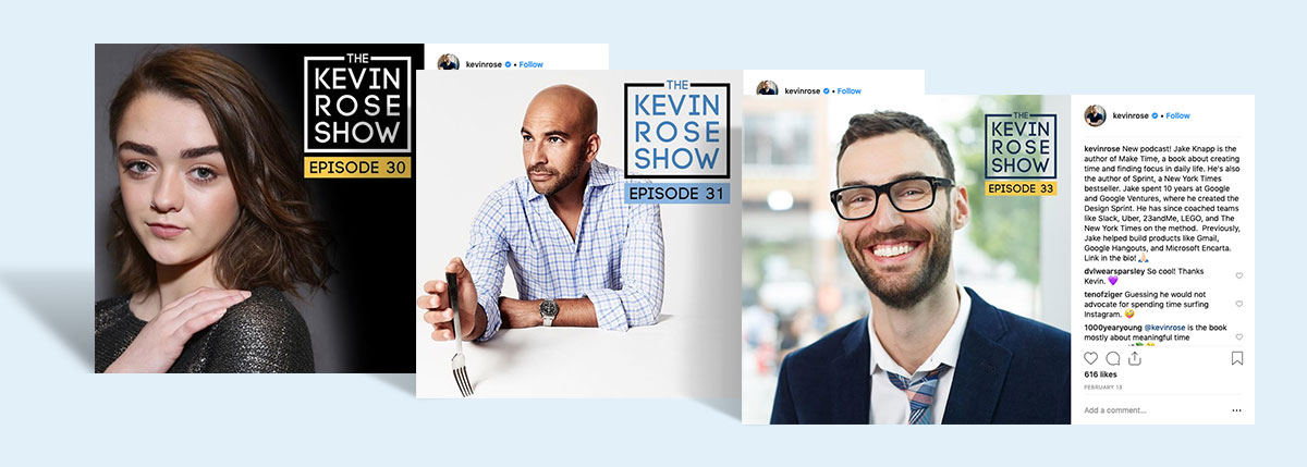Create-podcasts-and-advertise-them-on-IG- b2b sales marketing