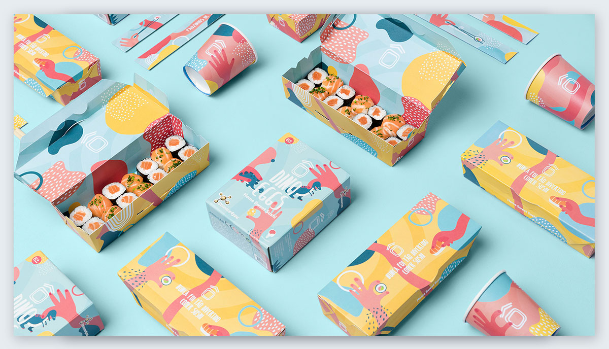 Home-Sweet-Sushi-Kids-Packaging pastel colors