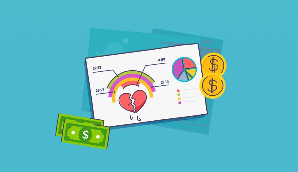 How a Divorce Financial Analyst Is Using Infographics and marketing graphics to Reach a Wider Audience
