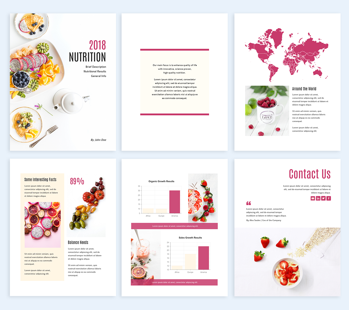 How-to-make-an-Ebook-template-nutrition