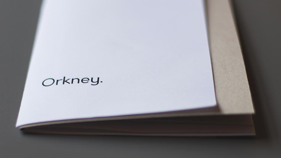 Orkney free modern fonts