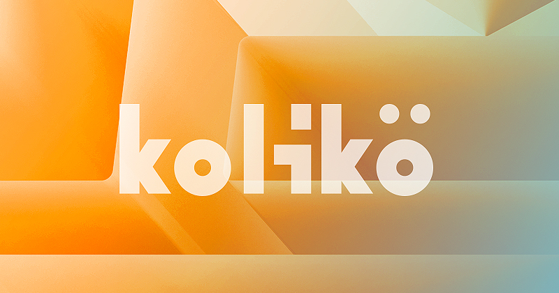koliko pretty fonts