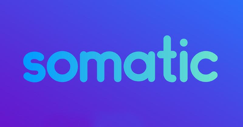 somatic pretty fonts
